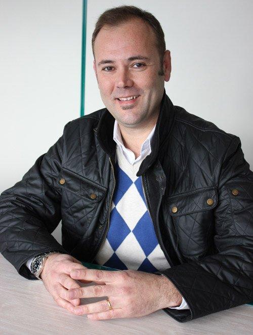 Jose Miguel Palao habla de la espuma de poliuretano