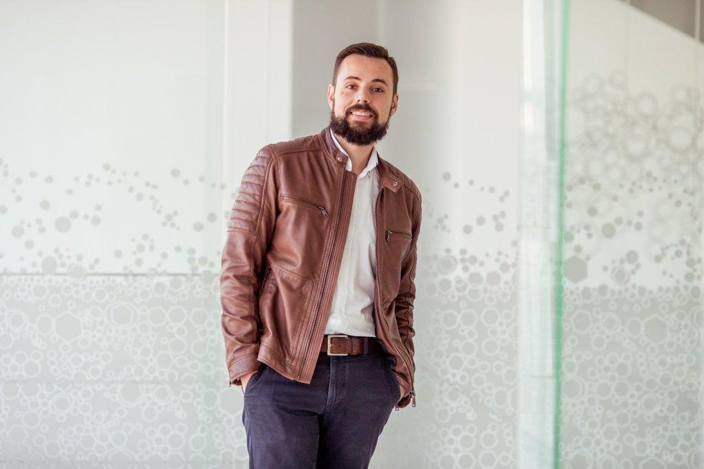 Alejandro Palao Serrano