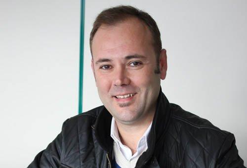 Jose Miguel Palao habla de la espuma de poliuretano ContactDream